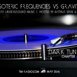 AK - Esoteric Frequencies vs Gravity on TM-radio - May 2015