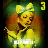 MIXCLOUD - DEEP HOUSE SUMMER MIX 3 (Lesamoor)