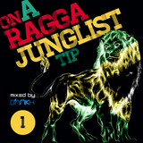 D'aNKh DnB Mix Series: April 2012 - On A Ragga Junglist Tip