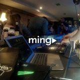 Ming • Dj Set • Meltdown Lille