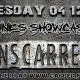 Unscarred DJ SET - NOT EASY TUNES SHOWCASE # 002 ON GABBER.FM 04/12/2013