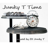 Junky T Time #003