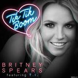 Britney Spears Feat. T.I. - Tik Tik Boom (Aidan Bega & Eddie Said Remix)