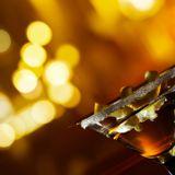 DJ Katz Presents - Afternoon Delight, A Cocktail Dinner Blend 2015