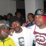 King Alfred speaks to Syndicate Sound -Build up to Zimbabwe Cup Clash UK 2013