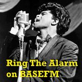 Ring The Alarm with Peter Mac on Base FM, Sept 9 2017