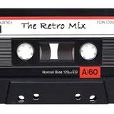 The Retro Mix- 60s Dance Party- 9/7/13- 8 PM