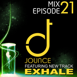 "Mix Episode 21 Featuring New Track ""Exhale"" - FREE DOWNLOAD!"