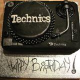 Eddie T's Birthday Side 1