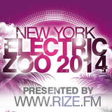 Rize FM Pres. Electric Zoo 2014 - David Guetta