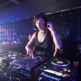 Nina Kraviz: ENTER.Week 7, Terrace (Space Ibiza, August 15, 2013)