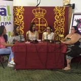 Arahal al día de radio (24/05/2017) Entrevista Reina del Verdeo.