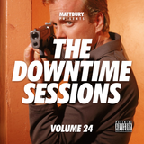 The Downtime Sessions - Volume 24