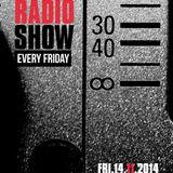 2014.11.14 FACT Radio Show feat. Priku