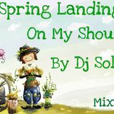 Spring Landing On My Shoulder Mix Vol 2 By Dj Sole