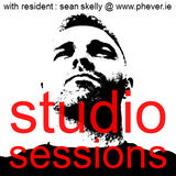 "PHEVER(Irl)91.6 fm ""Studio Sessions 005"" LIVE (Sean Skelly)- 30 Sep 2016"