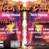 Tech Your Body 3 Jacksmin Mix