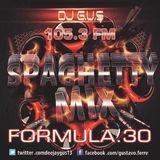 DEEJAYGUS-mixtape F30 (SpaguettyMix)