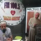 """RADIO """"BRAZOS ABIERTOS"""" PROGRAMA: SEMANARIO INTERACTIVO 23 DE MARZO DE 2016"""