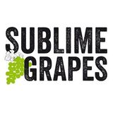 Sublime Grapes 14-07
