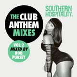 Southern Hospitality Club Anthem Mixes Vol.2