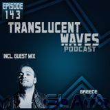 Translucent Waves 143 with guest Elaya