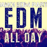 HANOI EDM PARTY ALL DAY- LINH H.E.P