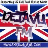 DJ Halo Dejavu Fm Show 1