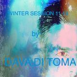 Dava Di Toma - Winter Session 11.15