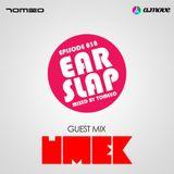 EARSLAP - EP38: Guest Mix UMEK