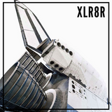 CK - Home & Away: XLR8R