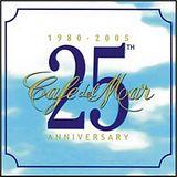 Cafe Del Mar - 25th Anniversary (CD1)