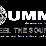 live set at radio i feel the sound (session tech house)