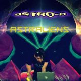 ASTRALIENS BY ASTRO-Δ