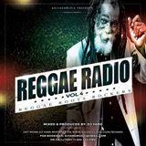 REGGAE RADIO VOL 4 [REGGAE ROOTS ROCKERS]