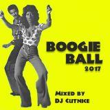 BoogieBall 2017 (feat. Various Artists)