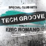Set Tech Groove Vol.1 by @djericromano
