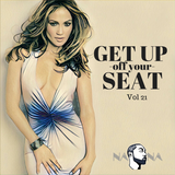 Get Up Off Your Seat Vol 21