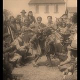 European Folk Mix (Pizzica Italiana & Folklorique Français)