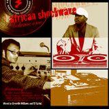 DJ Azuhl & Grenville Williams - African Shockwave Vol 1 Promo