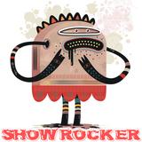The Hedgehog - Showrocker 105 - 20.12.2012