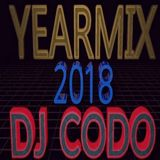 DJ Coen Donders - Yearmix 2018 (Section Yearmix)