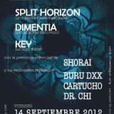 Fat Chi & Cartucho - Predubstep + intro . Kadiq @ Vaciador34 (14-09-2012) Madrid