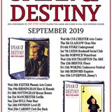 Spear Of Destiny @ 35 - Birmingham Hare And Hounds - 19 - 9 - 2019