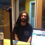 Razat - Entrevista por Carlos Cardoso @ Rádio Oxigénio