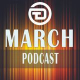 Duestro - March 2012 Podcast