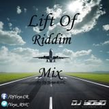 LIFT OFF RIDDIM Mix - (Sista Carmen - Ganja riddim)  by Dj Yoyo RWC