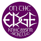 On The Edge KNHC 89.5FM 2/2 for 2017.07.23 Host DJ SAINt + Kate The Great's all birthday request set