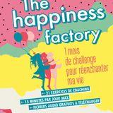 28 jours pour réenchanter votre vie - Barbara REIBEL,  The Happiness Factory