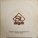 Radio ZuSa Rapresent - July '07